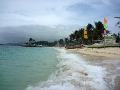 Boracay, Tambisaam Beach 03