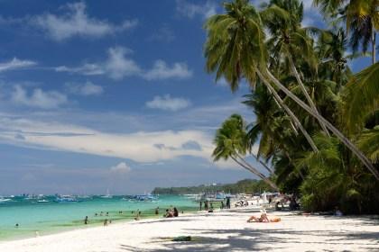 Boracay, White Beach 09