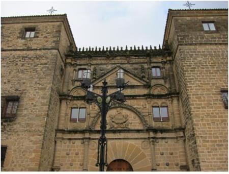 Casa de las Torres 1