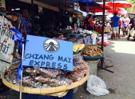 Chiang Mai Express 24