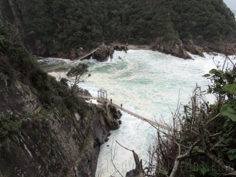 Parque Nacional de Tsitsikama
