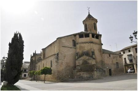 Iglesia de San Pablo 2