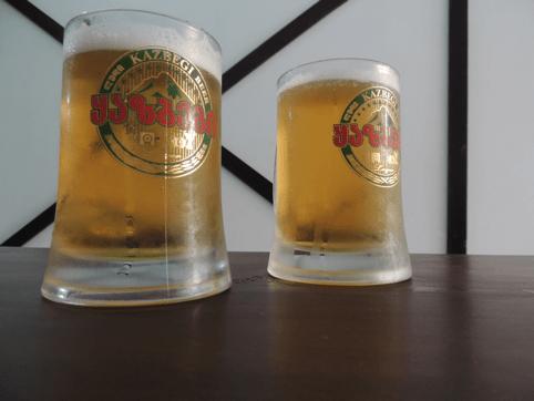 Jau cervezefilos Georgia 2