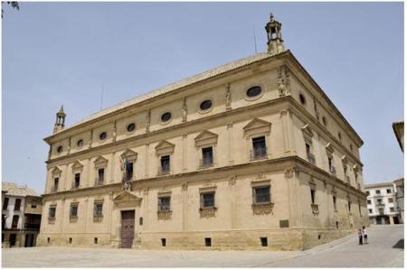 Palacio Juan Vazquez de Molina