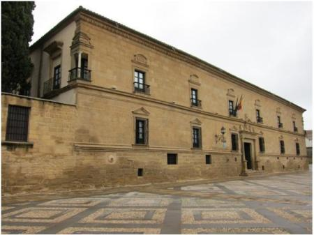 Palacio de Deán Ortega