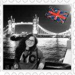 Postal-Claudia-Londres