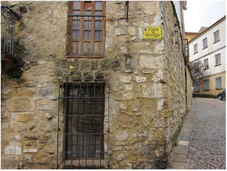 Tesoro de la Puerta de Granada