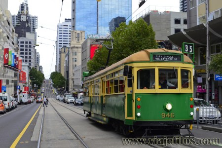 Viajefilos en Australia, Melbourne 110