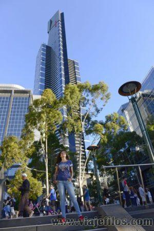 Viajefilos en Australia, Melbourne 229