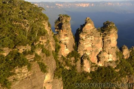 Viajefilos en Australia. Blue Mountains 060