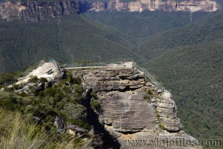 Viajefilos en Australia. Blue Mountains 070