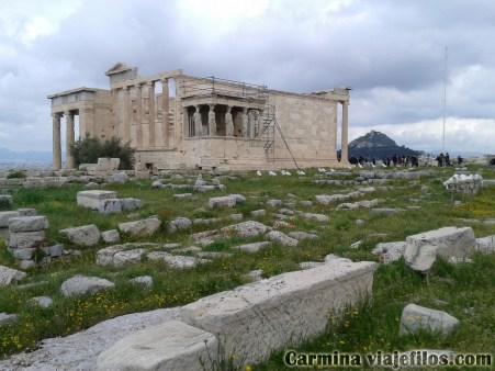 Viajefilos en Grecia, Atenas 006