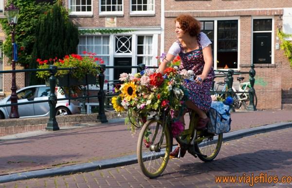 Viajefilos en Holanda, Amsterdam 55