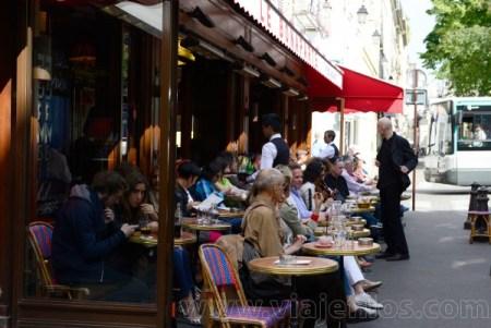 Viajefilos en Paris Bauset 25