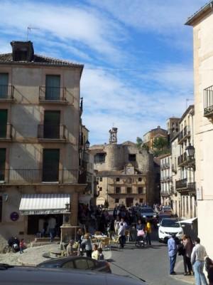 Viajefilos en Segovia 23