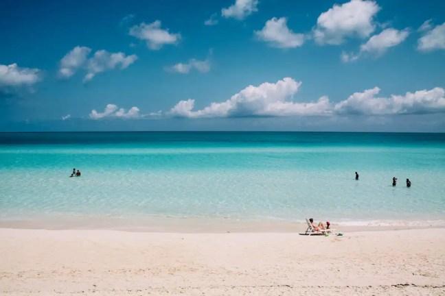 Cayo Santa María, Cuba: o que fazer, como chegar e onde ficar - Viajei  Bonito