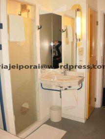 Hotel Bb Bom Barato Brasil Ibis Budget Viajei