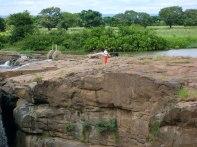 Geossítio Cachoeira de Missão Velha - Geopark Araripe - Ceará (3)