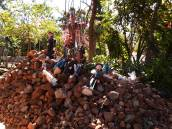 Geossítio Colina do Horto - Juazeiro - Chapada do Araripe (5)