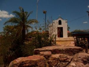 Capela de São Bom Jesus