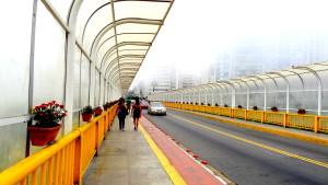Lima - Bairro Miraflores