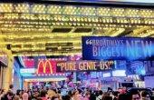 Nova York – Musical da Broadway Alladin