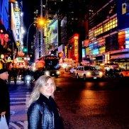 Nova York - Quinta Avenida