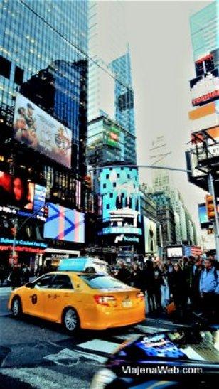 Nova York - Times Square - Dicas e Informações Básicas