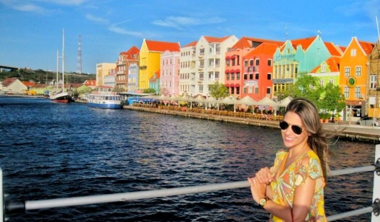 Curaçao - O caribe ao seu alcance