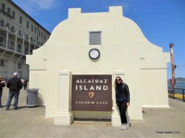Passeio - Ilha de Alcatráz em San Francisco (1)