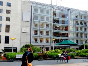 Macy's Union Square - O que fazer em San Francisco