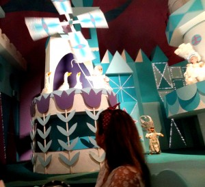 It's a Small World do Magic Kingdom