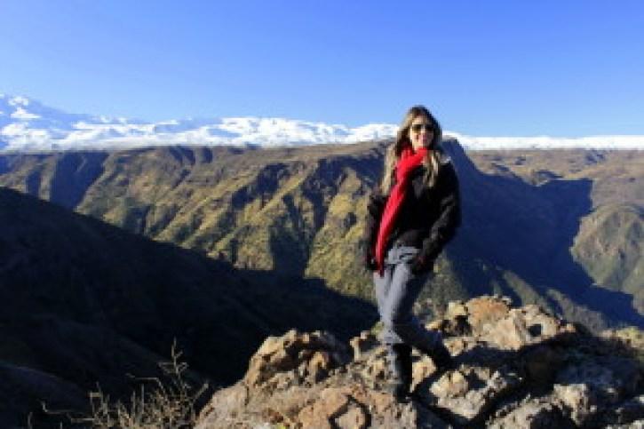 Valle Nevado 1