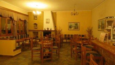 Hotel em Meteora - Grécia