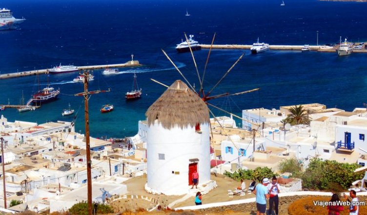 dicas valiosas sobre as ilhas gregas