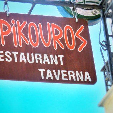 Onde comer em Delfos