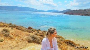 Praias em Mykonos - Agios Sostis (1)