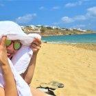 Praias em Mykonos – Agios Sostis (8)