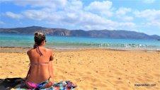 Praias em Mykonos - Agios Sostis (9)