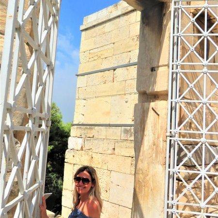 Roteiro de Viagem na Grécia - Atenas