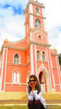 Turismo em Peçanha - Paróquia de Santo Antônio (5)
