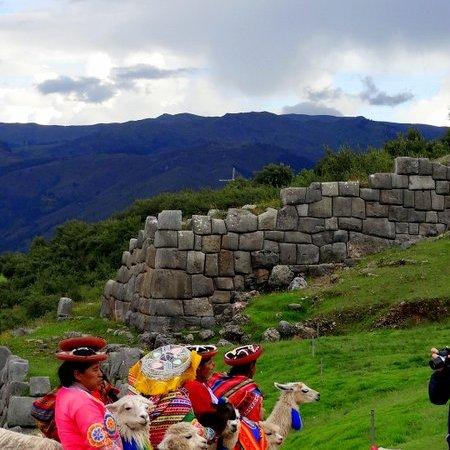 motivos para conhecer o Peru