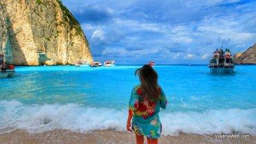 Navagio Beach 5