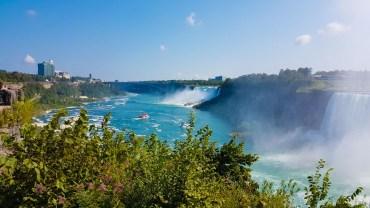 Niagara Falls - Tudo que você precisa saber antes de ir