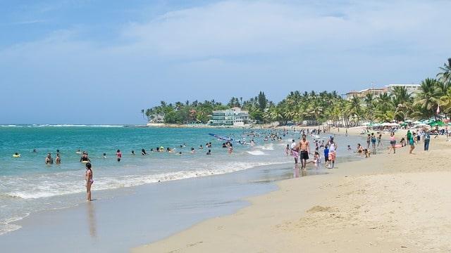 Playa Sosúa