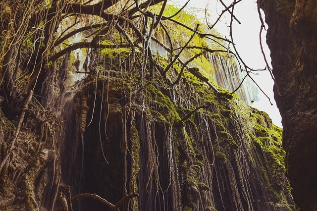 Cueva de Los Tres Ojos en Santo Domingo