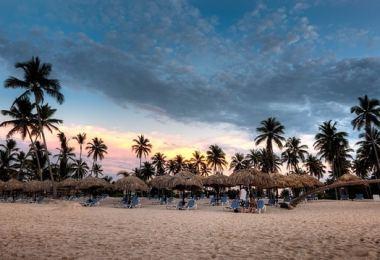 Playa Los Patos Barahona