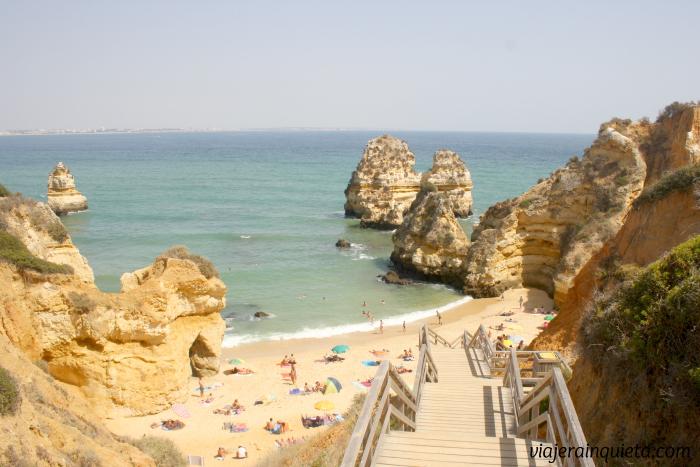 Viaje Algarve Portugal 10