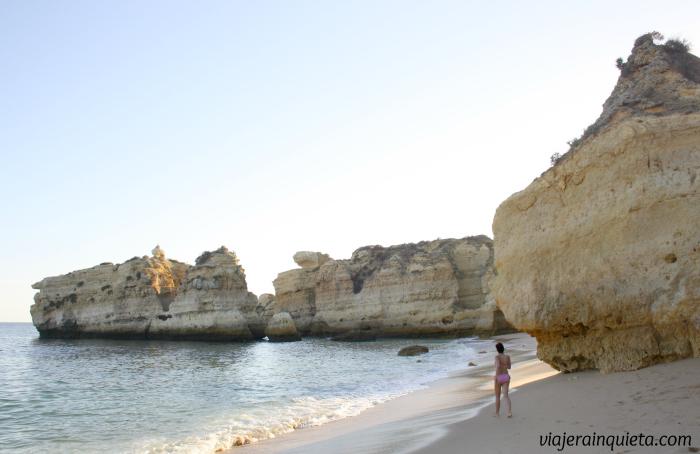 Viaje Algarve Portugal 4