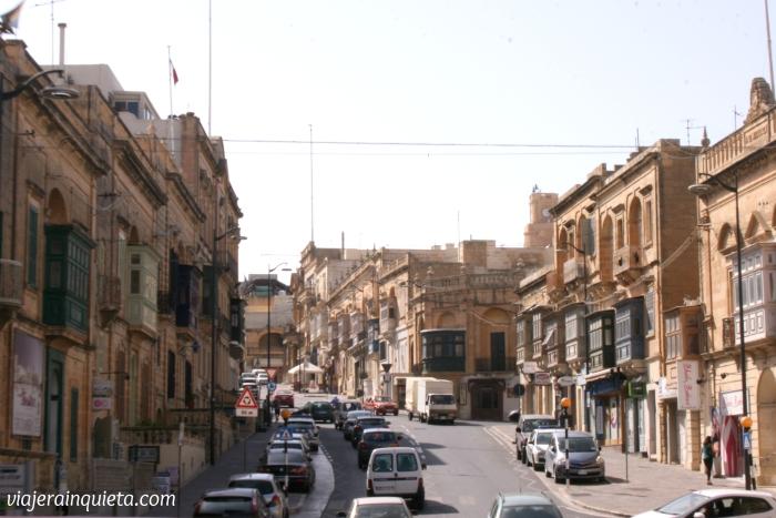 Capital Gozo Malta